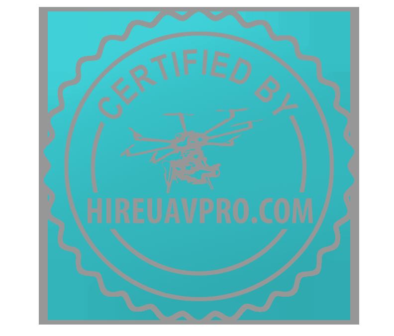certifiedbyHireUAVpro