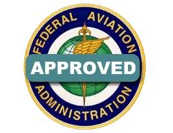 FAA Approval