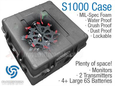 S1000 Case Image