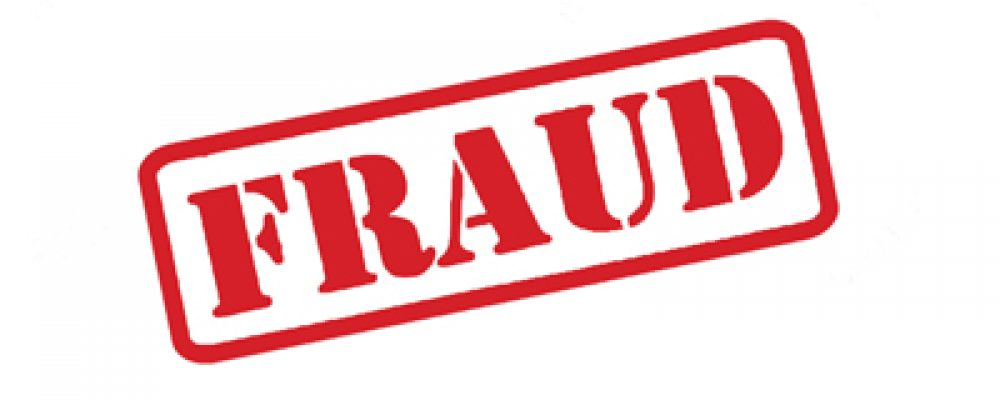 Drone Light Show Company Fraud