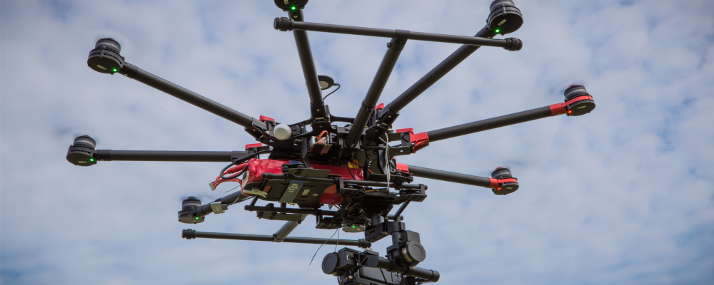 The FAA is targeting new Drone Pilots