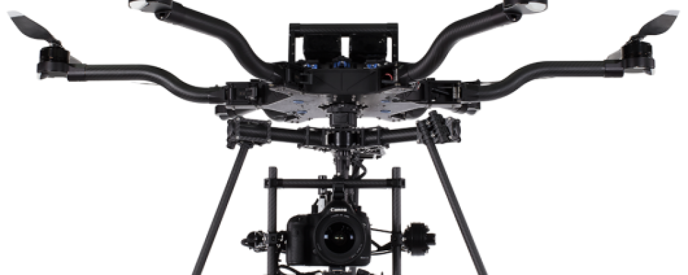Freefly ALTA Drone is here