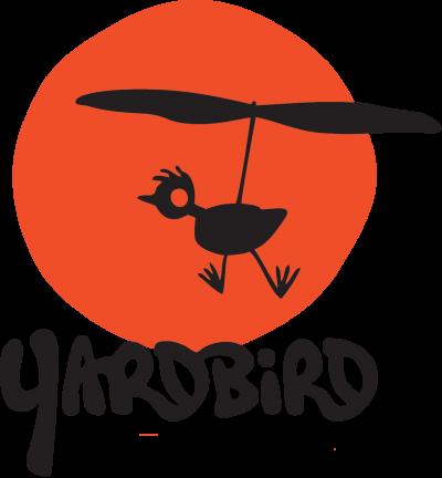 Yardbird Productions – aerial photography