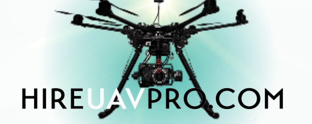 Hire UAV Pro: A globally-trusted network of UAV/Drone pilots