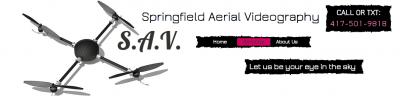 S.A.V. – Springfield Aerial Videography