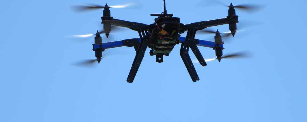 Where's the money in the Drone Industry?
