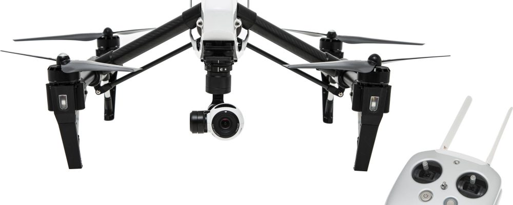Full Specs and overview of the DJI Inspire 1