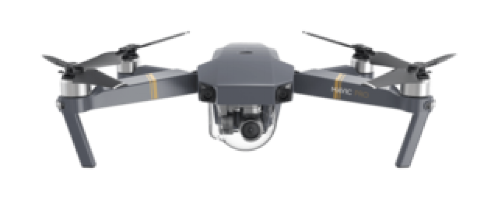 Aerial Photography and Video with the DJI Mavic Pro