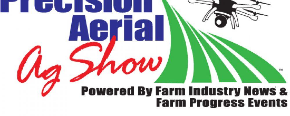 Precision Aerial Ag Show: July 9-10 2014