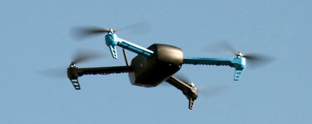 Hollywood Exemption for U.S. Drone Companies