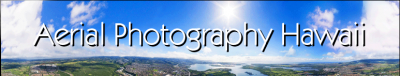 Aerial Photography Hawaii