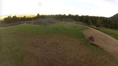 Monumental Drone Studios