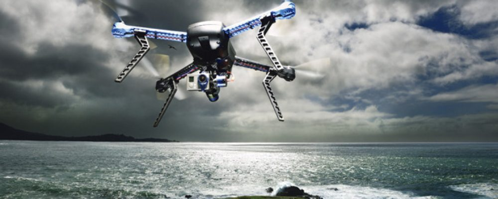 FAA plans to watch Drones at U.S. Open