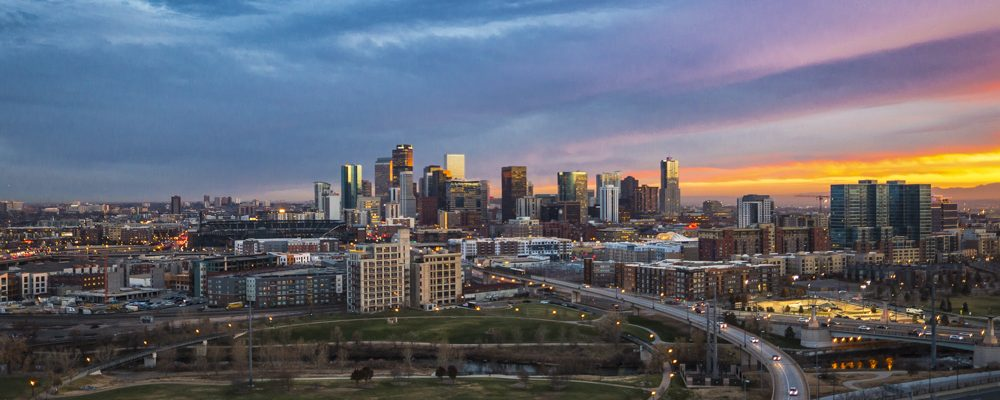 Denver Aerial Photography: A Guide to finding the Right Drone Operator