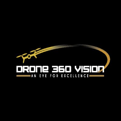 Drone 360 Vision