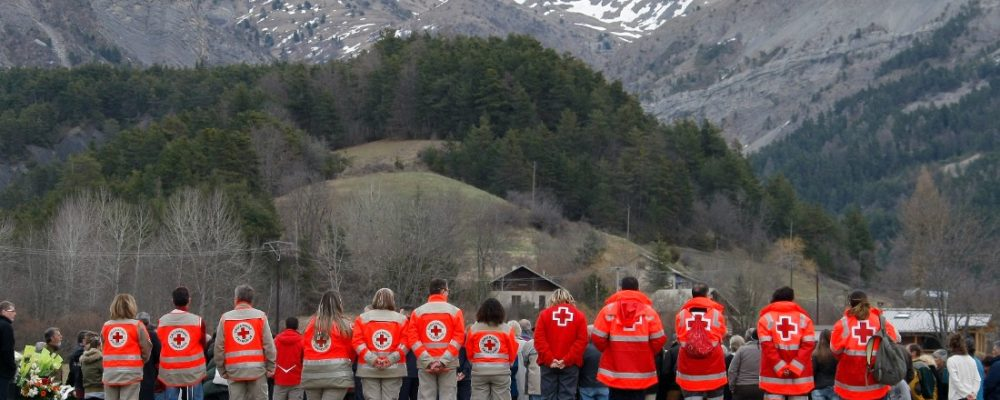 Germanwings Airplane Disaster highlights need for Autonomous Commercial Flight
