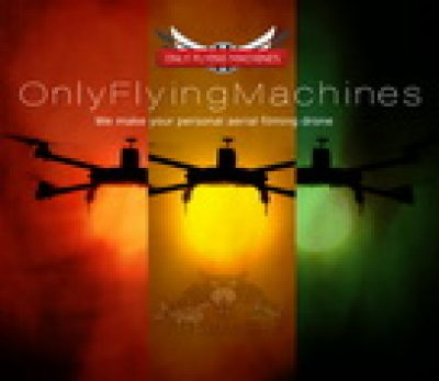 Only Flying Machines