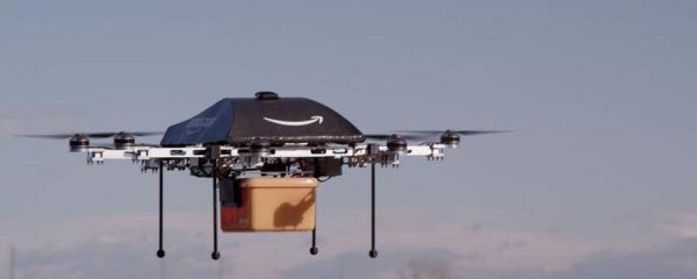 NASA Air Traffic Control Coming for UAVs