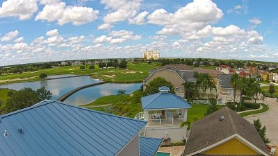 Orlando Aerial Photography and Video